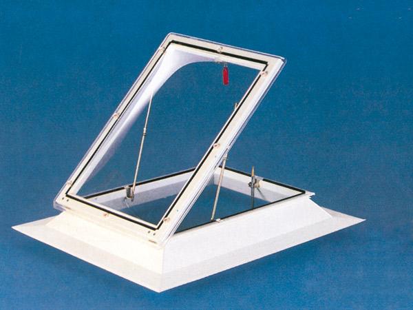 Cupole termoformate edilux for Lucernari fissi per tetti prezzi